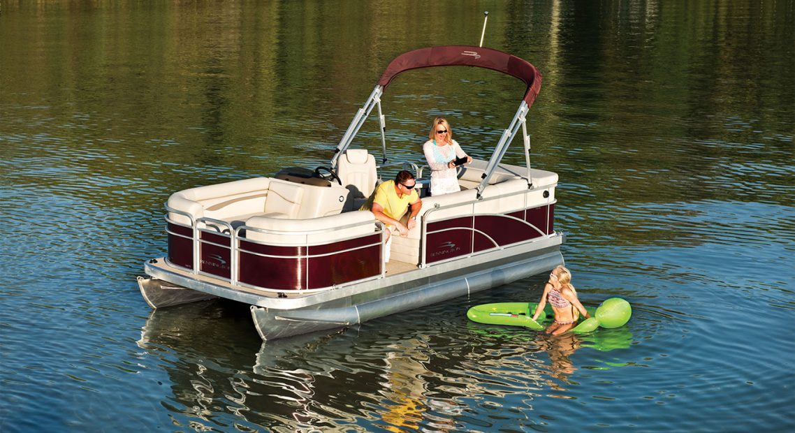 Tips For First-Time Boat Buyers