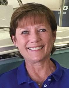 Women Making Waves: Nancy Smith
