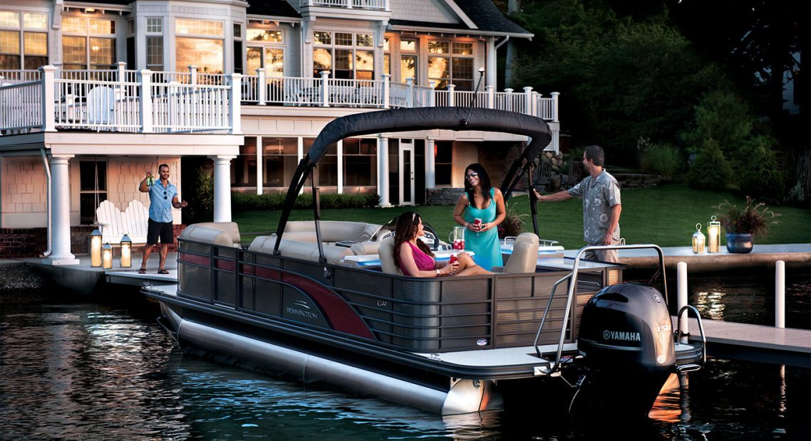 5 Tips for Docking Your Boat