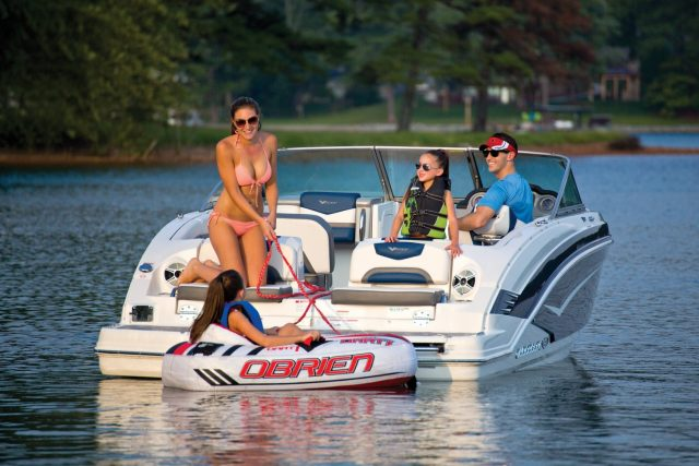 8 Things Boaters Can Do To Help the Environment