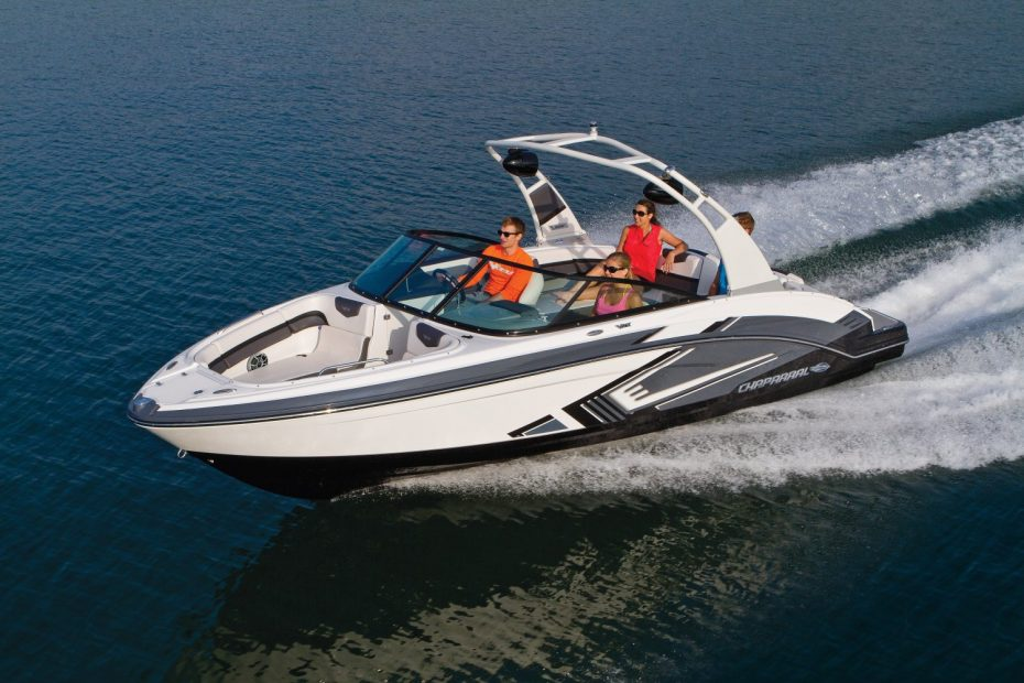 5 Tips on Shopping for New Boat