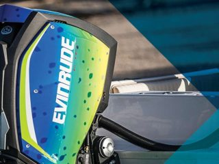 Evinrude Photo