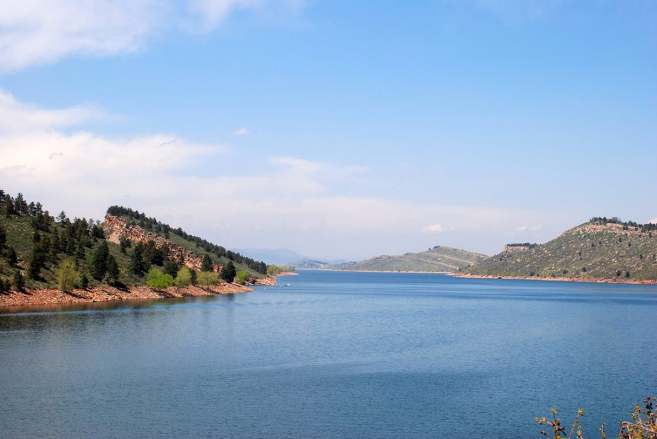 A Boating Guide to Horsetooth Reservoir