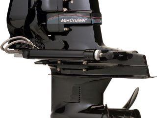Mercury Mercruiser Photo