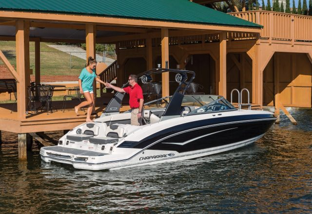Tips For Getting Your Boat Ready For the Season