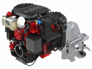 Volvo Penta Photo