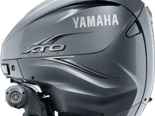 Yamaha Photo