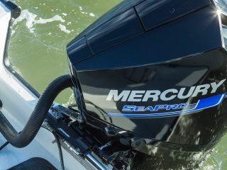 Mercury Outboard Photo