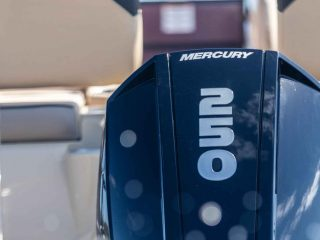 Mercury Outboard Photo