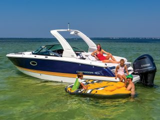 Fuel Facts: Ethanol and Your Boat