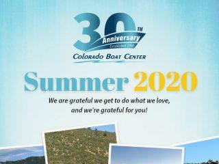 Summer 2020 Special Edition