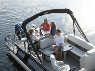 Cooking Aboard: Planning Dinner on the Boat